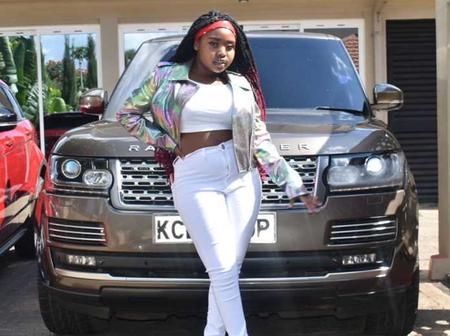 Latest Photos Showing Mike Mbuvi Sonko Daughters Enjoying Lifestyle (Photos)