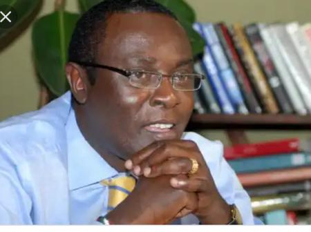 What Ngunyi Tweeted About IMF, Fuliza And Why Kenyans Aren't Stupid Sparks Mixed Reactions Online