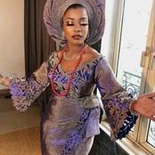 22 Stunning Traditional Wedding Attires for Yoruba Brides.