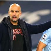 Pep Guardiola Has Given Aguero His Transfer Blessing, Read What He Said
