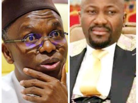 Today's Headlines: Apostle Suleman Drops Another Prophecy, FFK Sends Strong Message To Tinubu