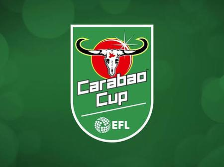 Here are the next Carabao Cup fixtures. Check out the club Arsenal will play after beating Liverpool