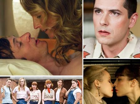 18 Most Romantic Movie That You Should Not Watch When Your Parents Are Around.
