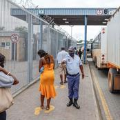 More Zimbabweans arrested at Beitbridge border as operation 'Thata Zonke' gathers pace