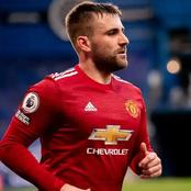Breaking: Decision on Luke Shaw's Ban by The FA