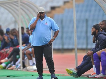 Jomo Cosmos won 2-1 against Uthongathi FC after 6 matches without a win.(Opinion)