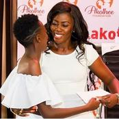 'Go for Money not love' Akothee Advises Daughter on Dating (Video)