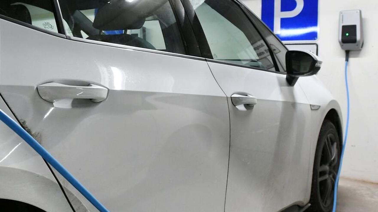 Zu wenig Ladesäulen: Wo sollen die Kemptener ihre E-Autos aufladen?