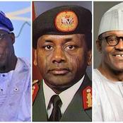 Check out the military school where Obasanjo, Buhari and Abacha were trained