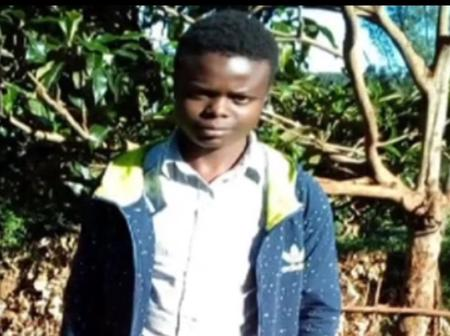 Moment of Panic As a Student Mysteriously Disappears From School in Kisumu