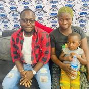 Abidjan : la vendeuse de banane reçoit des dons d'un jeune coiffeur