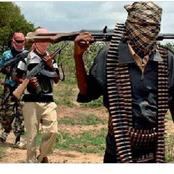 Fresh Attack: Bandits Attacks And Kill 10 People In Kaduna State
