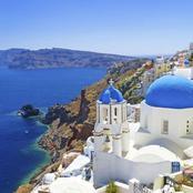 The 10 Most Beautiful Greek Islands
