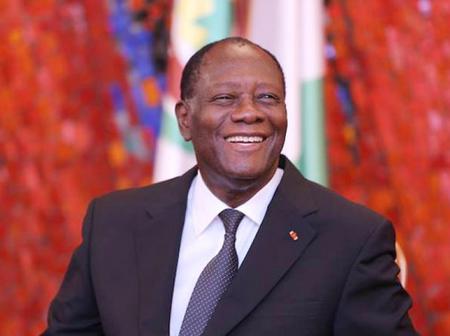 """Un ivoirien encense Alassane Ouattara: """"tous ceux qui se sont opposés à lui ont été honnis"""""""