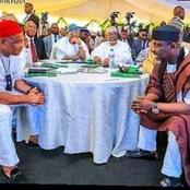 Apologize to Okorocha and stop distracting Imo people, man who called Uzodinma an Otokoto man insist