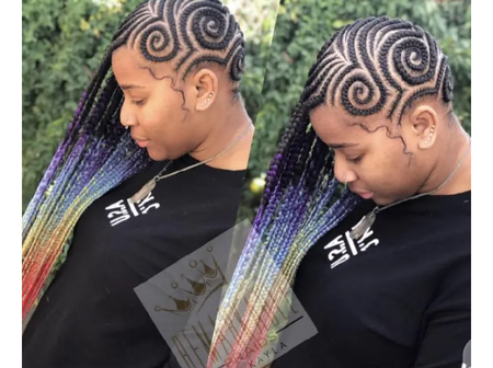 Check Out Lovely Hairstyles To Rock This Easter