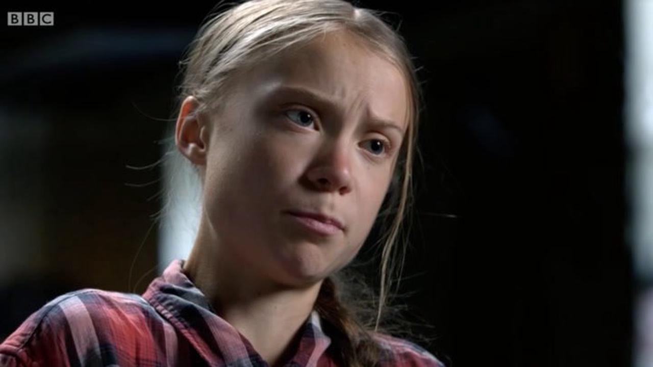 Greta Thunberg erupts at politicians for ignoring climate crisis in warning to Joe Biden