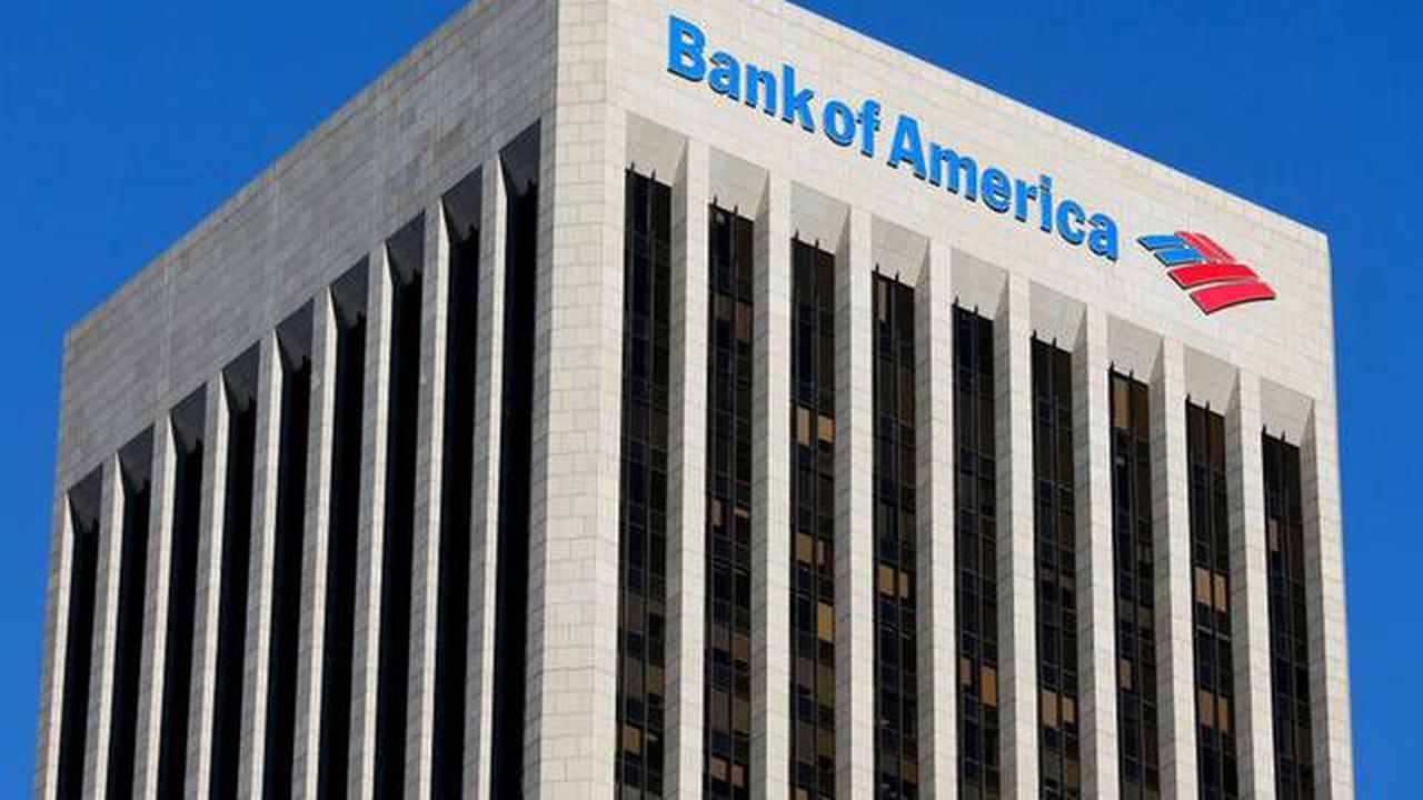 Bank of America to deploy $1 trillion for sustainable finance by 2030