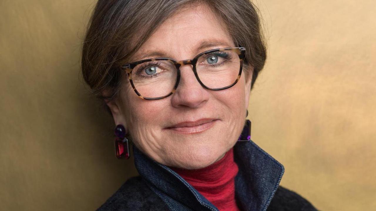 Präsidentin der Zürcher Kunstgesellschaft – Anne Keller Dubach gestorben