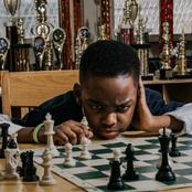 Meet 8-Year-Old Tanitoluwa Adewumi, Who Has Won Seven Chess Trophies In USA