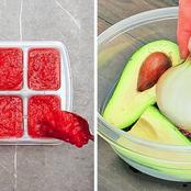 7 Tricks You Can Use to Keep Food Fresh for Longer