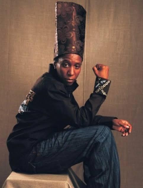 Remember Rapper Weird MC (Ijoya)? See How She Look Now.-operanewsapp