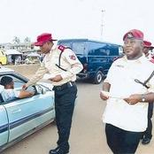 FRSC Will Ask For These Documents, Ensure You Have Them In Your Vehicle.