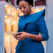Checkout These Gorgeous Attires For Ladies