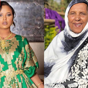 'We Lost Her Due To Complications With The Vaccine' Amina Abdi in Mourning
