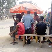 Côte d'Ivoire/ reportage : entre gain et ruine, la fièvre du jeu loto gagne les ivoiriens