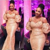 60 Trendy and Classy Lace Styles You Should Try Out To Your Next Owanbe Function