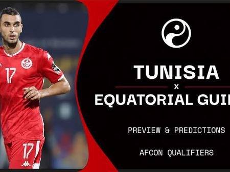 Today Must Win Africa Cup Of Nations Qualifiers Matches