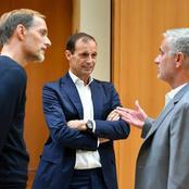 Jose Mourinho and Tuchel sharing similar records on Stamford Bridge, check details.