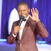 Prophet Bushiri Says He is Never Coming Back To SA