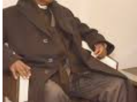Opinion : This Oversized Coat Is The Reason No Bullet Can Penetrate The President Of Uganda