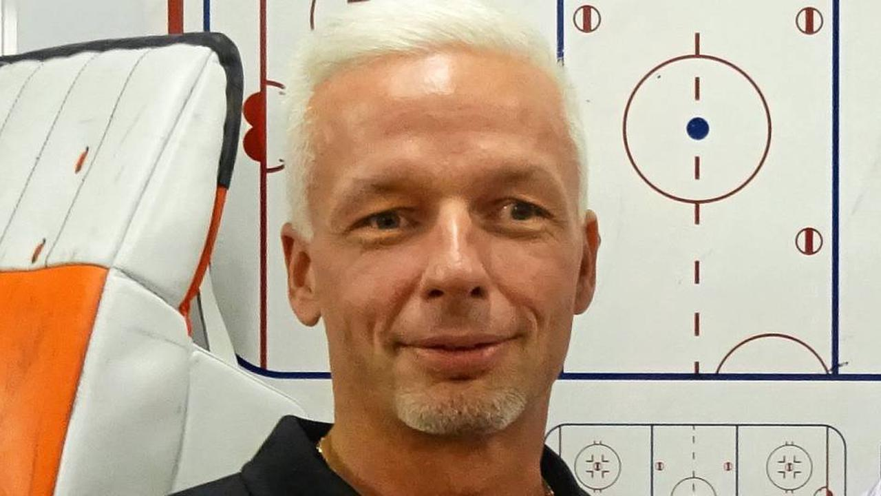 """Ex-Torwarttrainer der Grizzlys Wolfsburg ist """"enttäuscht"""""""