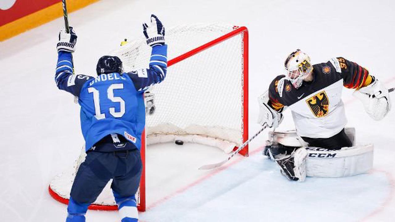 DEB-Team verpasst Finale – dramatische Pleite gegen Finnland