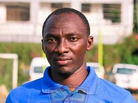 OFFICIAL: Hamza Obeng has been appointed as the new Assistant Coach for Hearts of Oak.