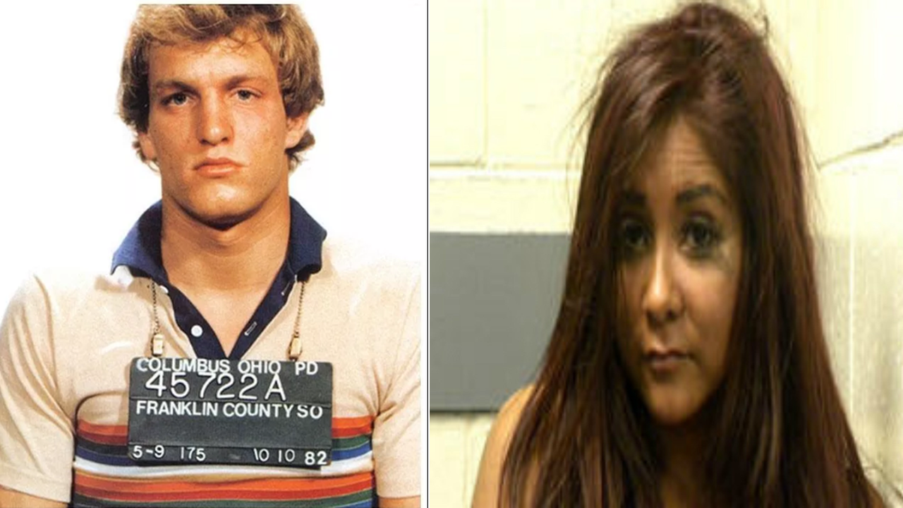48 celebrity mugshots the internet will never forget