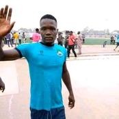 3 Things League Organizers Should Have Done in One Year Remembrance Of The Late Nigerian Footballer