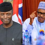 Today's Headline: Osinbajo And Buhari To Be Vaccinated On Saturday, Shoot Anyone With Ak-47, Buhari Orders Security Agents