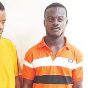 We wear female pants for protection anytime we're going for operation -Notorious kidnappers