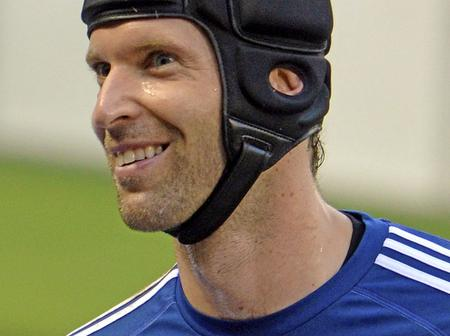 Goodnews Peter Cech back to Chelsea