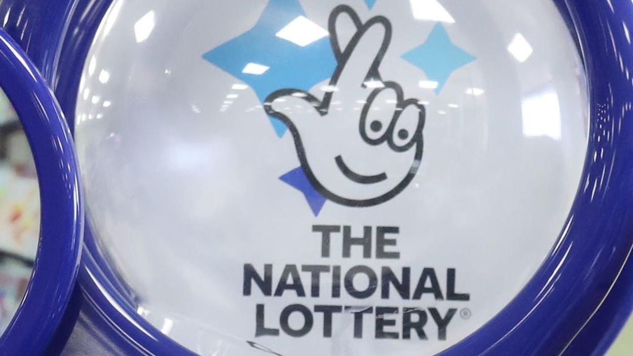 National Lottery Lotto and Thunderball results on Saturday
