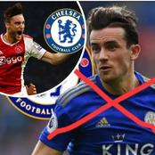 Chelsea Set To Sign Ajax Duo Instead Of Main Target, Saving £120m In The Process.