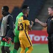 Gavin Hunt Has An Opportunity To Impress In The CAF Champions League.