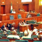 Nigerian House of Reps Demands apology from UK for accusing Gowon of Looting half of Central Bank