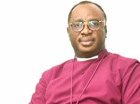 2023 General Elections: See what this bishop told Nigerians to do in 2023 General elections