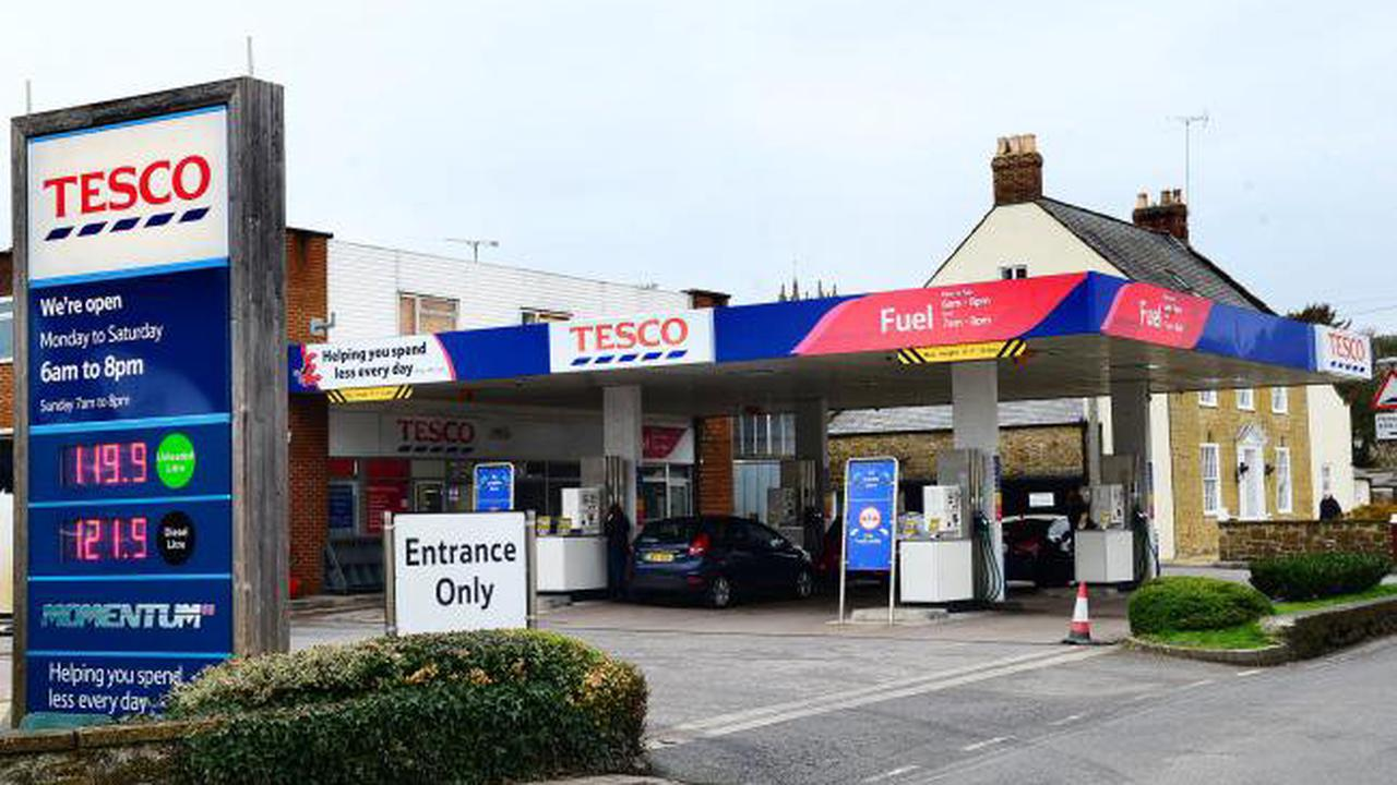 Tesco petrol station in Hucknall set to shut for more than a month