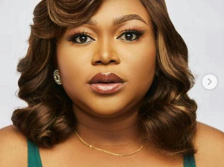Ini Edo, Belinda Effah, Mercy Eke & Others Celebrate Actress, Ruth Kadiri's 33rd Birthday